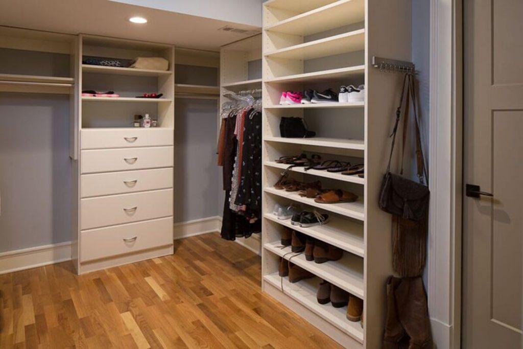 closet cabinetry by kade kade homes and renovations rh kademade com closet cabinets for clothing closet cabinets for clothing