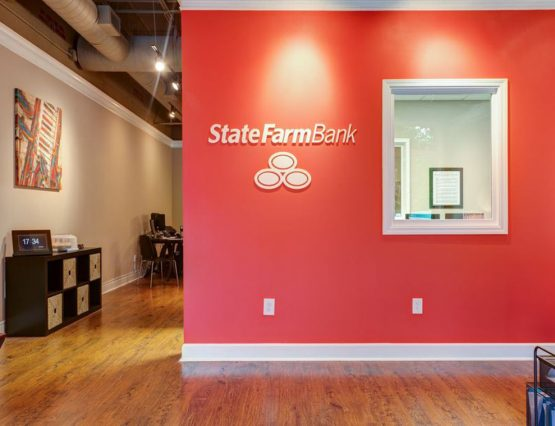 State Farm Office