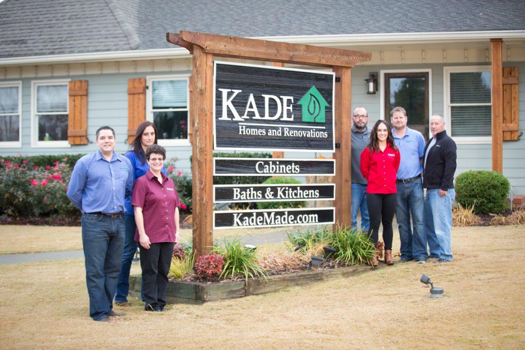 Kade Team